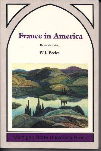 9780870132841: France in America