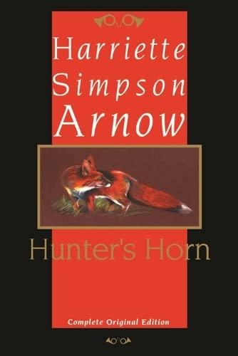 9780870134371: Hunter's Horn