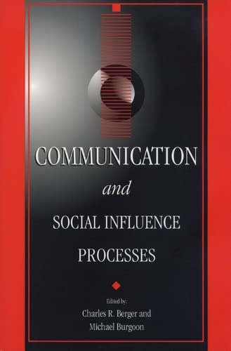 9780870134876: Communications and Social Influence Processes