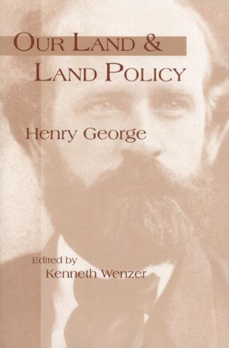 9780870135224: Our Land and Land Policy