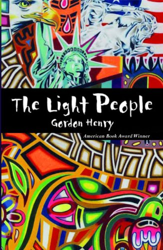9780870136641: The Light People: A Novel