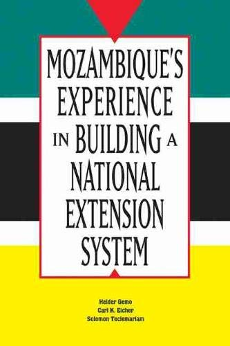 9780870137631: Mozambique's Experience in Building a National Extension System