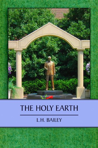 9780870138324: The Holy Earth
