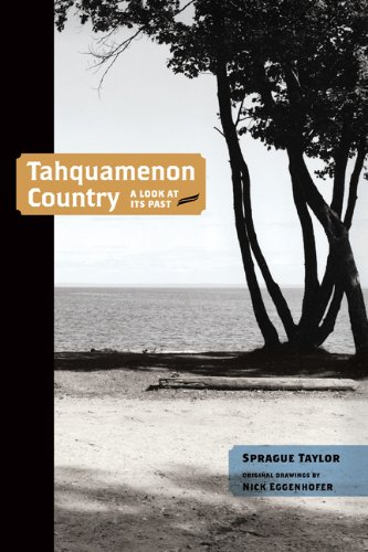 9780870138331: Tahquamenon Country: A Look at Its Past