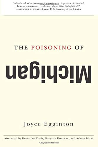9780870138676: The Poisoning of Michigan