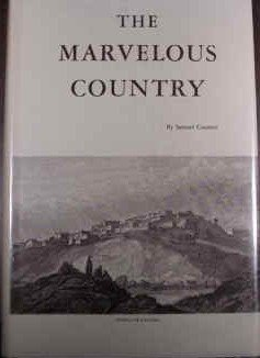 9780870180118: Marvelous Country