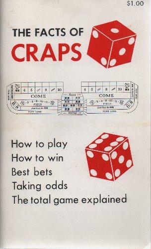 Facts of Craps: Nolan, Walter I.
