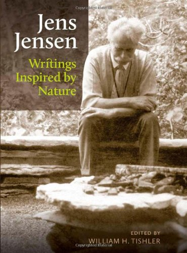 9780870204906: Jens Jensen: Writings Inspired by Nature