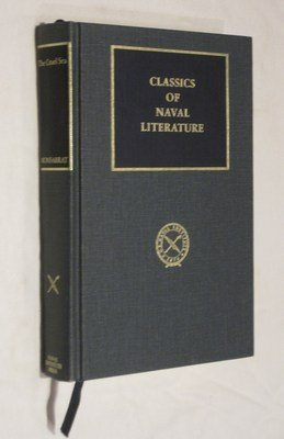 9780870210556: The Cruel Sea (CLASSICS OF NAVAL LITERATURE)