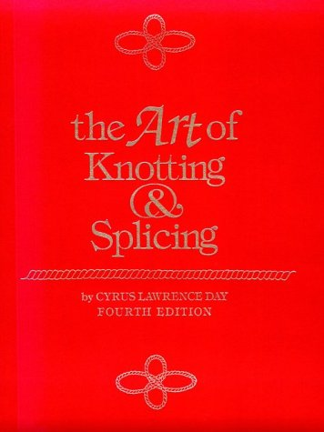 9780870210624: Art of Knotting and Splicing