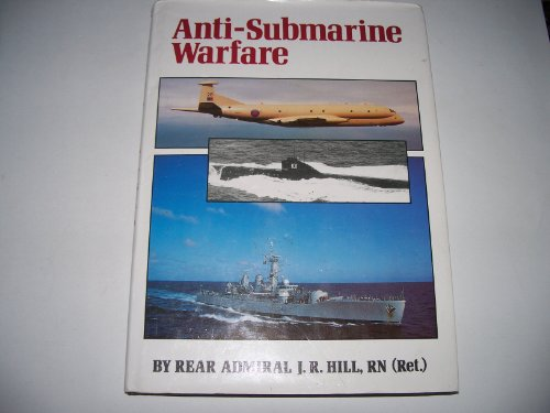 9780870210815: Anti-submarine warfare