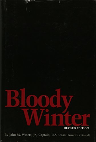 9780870210914: Bloody Winter