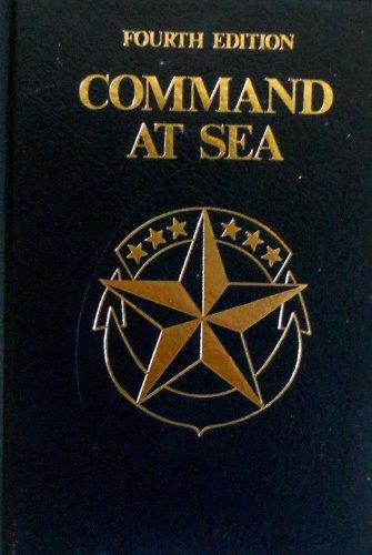 9780870211300: Command at Sea
