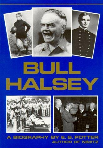 9780870211461: Bull Halsey