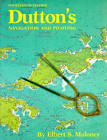 9780870211577: Dutton's Navigation and Piloting