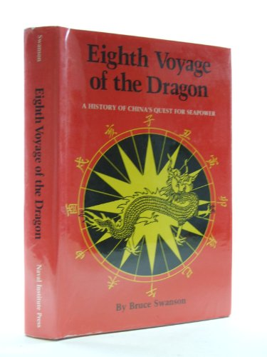 Eighth Voyage of the Dragon: Swanson, Bruce