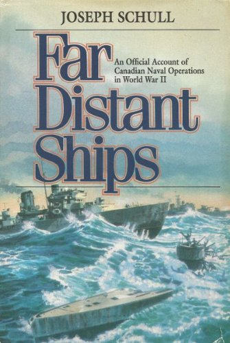 The far distant ships: An Official Account: Schull, Joseph