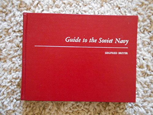 9780870212376: Guide to the Soviet Navy