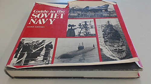 9780870212390: Guide to the Soviet Navy