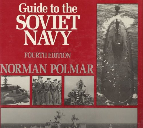 9780870212406: Guide to the Soviet Navy