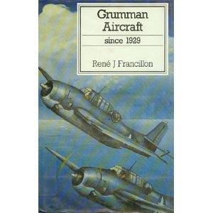 9780870212468: Grumman Aircraft since 1929 (Putnam Aviation Series)