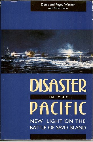 9780870212567: Disaster in the Pacific: New Light on the Battle of Savo Island