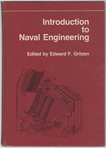 INTRODUCTION TO NAVAL ENGINEERING.