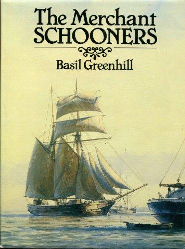 9780870214271: The Merchant Schooners