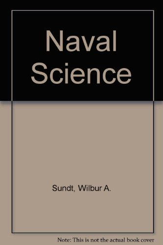 9780870214448: Naval Science, Vol. 2: Maritime History and Nautical Sciences for the NJROTC Student