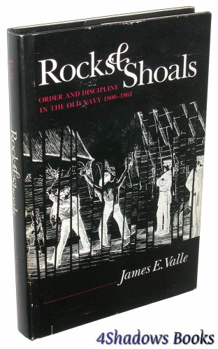 Rocks and Shoals: Order and Discipline in: Valle, James E.