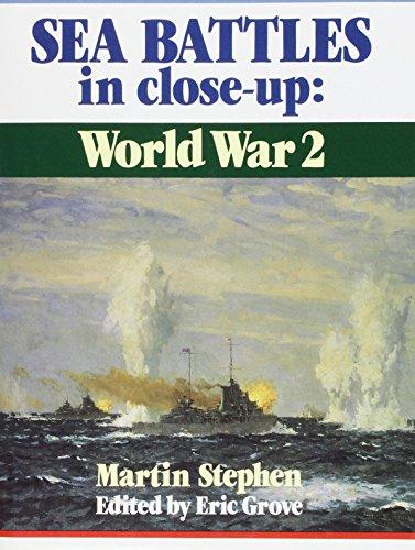 9780870215568: Sea Battles in Close-Up: World War 2, Volume One