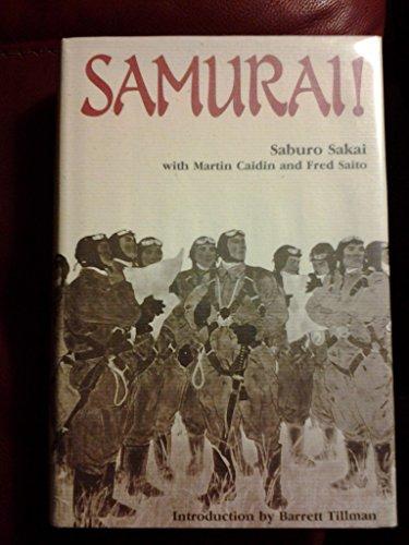 9780870215971: Samurai! (Classics of Naval Literature)