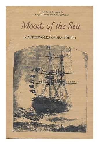 9780870216053: Moods of the Sea: Masterworks of Sea Poetry