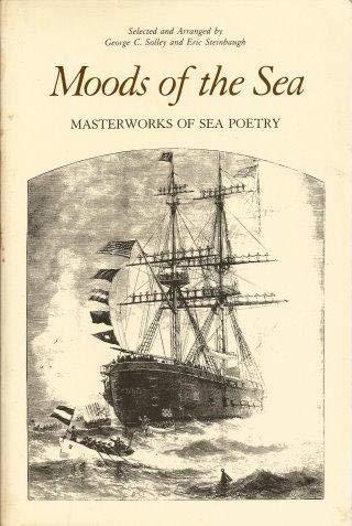 9780870216060: Moods of the Sea: Masterworks of Sea Poetry