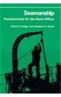 9780870216138: Seamanship: Fundamentals for the Deck Officer (FUNDAMENTALS OF NAVAL SCIENCE)