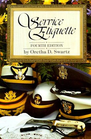9780870216206: Service Etiquette, 4th Edition