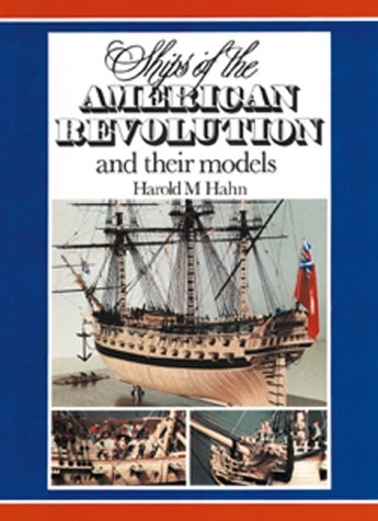 9780870216534: Ships of the American Revolution and Their Models