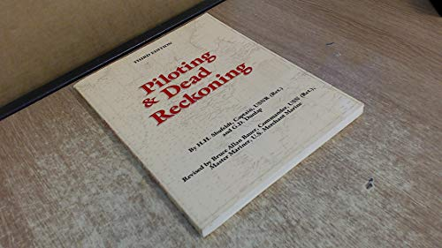 9780870216640: Piloting & Dead Reckoning