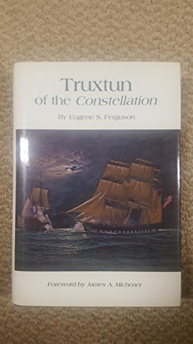 Truxton of the Constellation