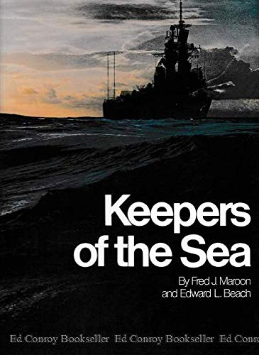 9780870217272: Keepers of the Sea