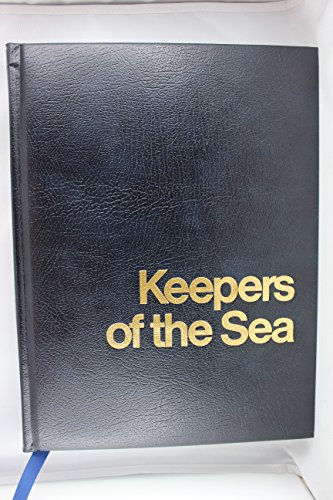9780870217364: Keepers of the Sea