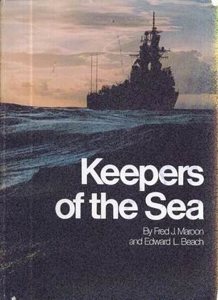9780870217432: Keepers of the Sea