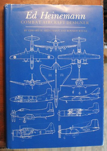 9780870217975: Ed Heinemann, Combat Aircraft Designer