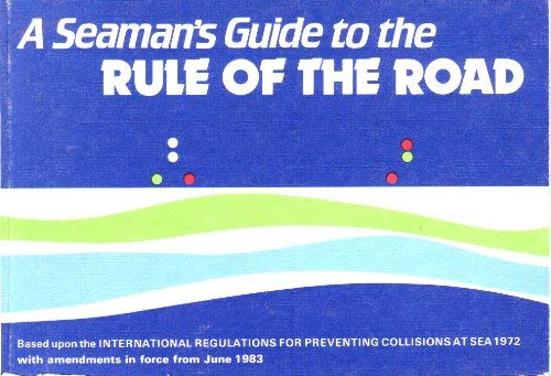 A Seaman's Guide to the Rule of: n/a