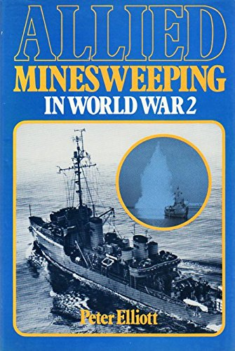 9780870219047: Title: Allied minesweeping in World War 2