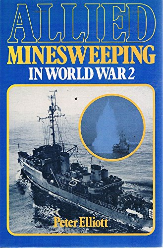 9780870219047: Allied minesweeping in World War 2
