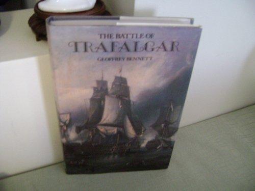9780870219146: The Battle of Trafalgar