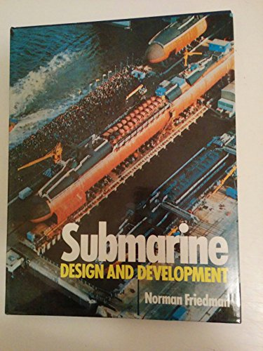 9780870219542: Submarine Design and Development