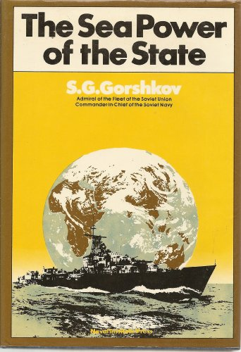 9780870219610: The Sea Power of the State