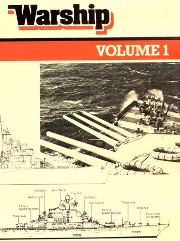 Warship, Vol. 1